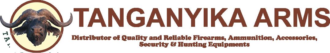 Tanganyika Arms