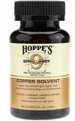 Copper solvent