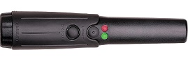 Garret m-Detector tactical held