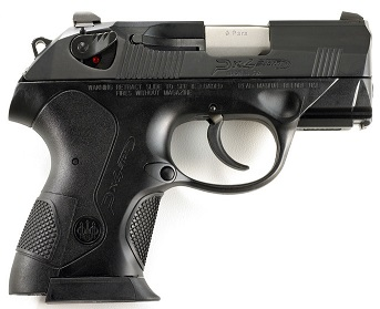Px4 Storm 40s&w subcompact